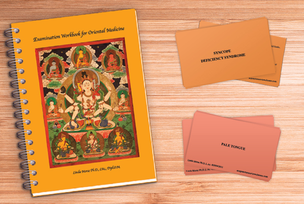 Pass the CALE or NCCAOM in perfect harmony – Success Cards for Exams