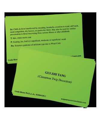 Acupressure & Acupuncture Home Study Materials